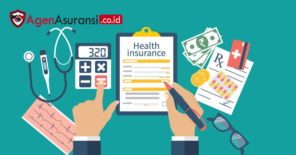 Asuransi Kesehatan Swasta
