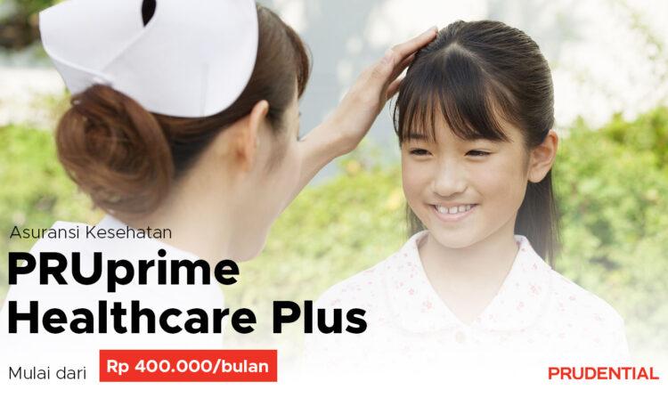 Pru Prime Healthcare