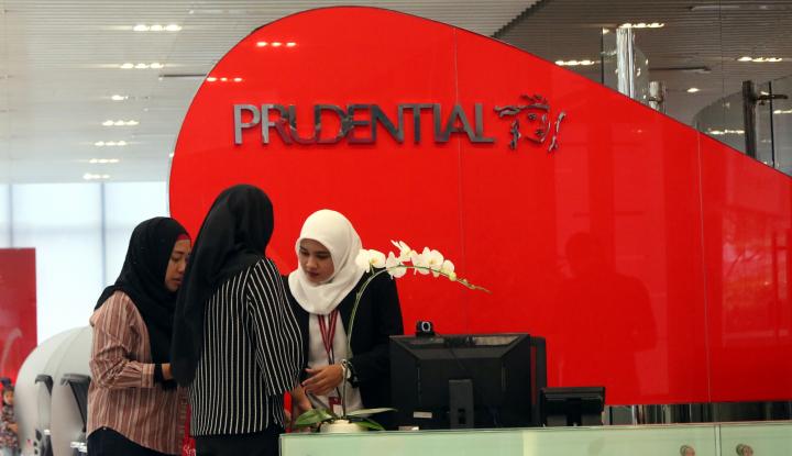 asuransi kesehatan prudential terbaru